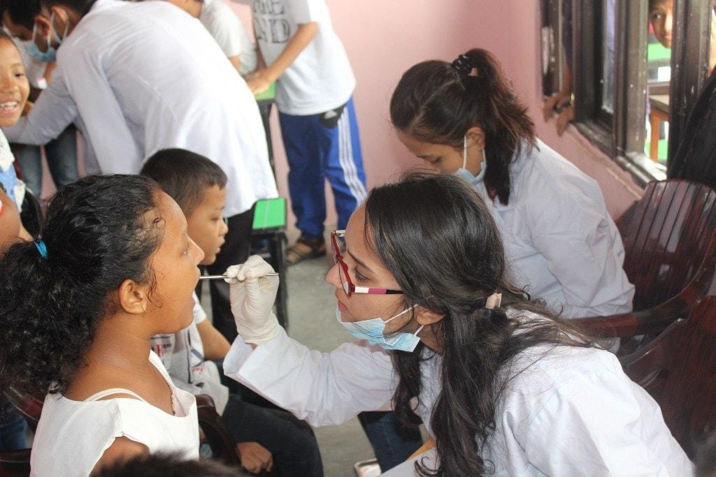 free_dental_checkup_nayapati_saccos